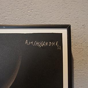 A.M.Cassandre