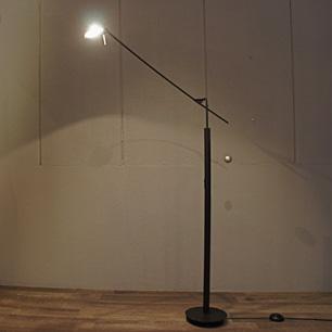 光と玉の均衡