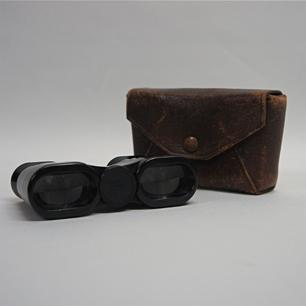 マシンエイジの双眼鏡