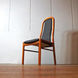 「上質・安定・快適 」生真面目な北欧椅子