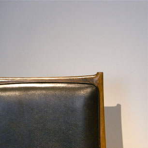 60's Norway BRUKSBO Rosewood Side Chair