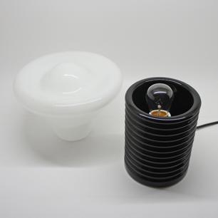 80's Design , Glass & Ceramic