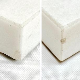 80's Italy Carrara Marble