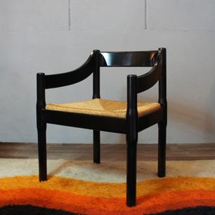 Vico Magistretti 家具デザインの原点
