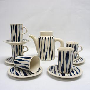 日本モダンクラフト陶芸のフロントランナー