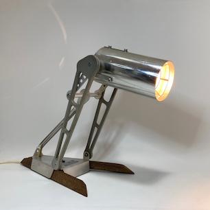 Graphio/buro-stil Full Custom Mechanical Stand Light