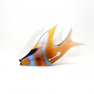 Bohemian Art Fish