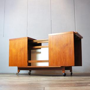 Danish Furniture 「機能・美」の真髄