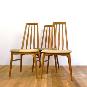 EVA という名の椅子