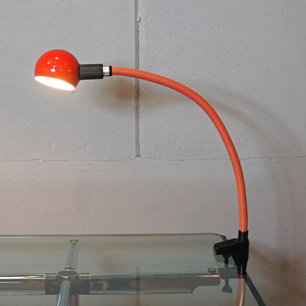 HEBI Lamp? + Clamp = Gammalux