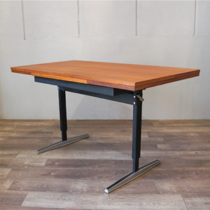 Germany Vintage Lifting & Extension Desk/Table