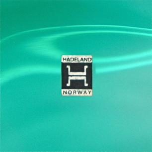 50's Norway Hadeland Glassverk