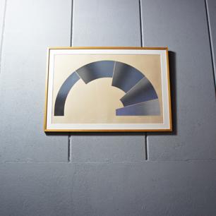 「TENSOR」原健の幾何概念