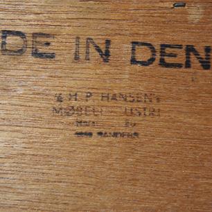 Denmark Vintage