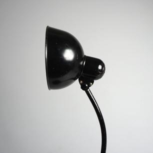 バウハウス系ランプのアイコン