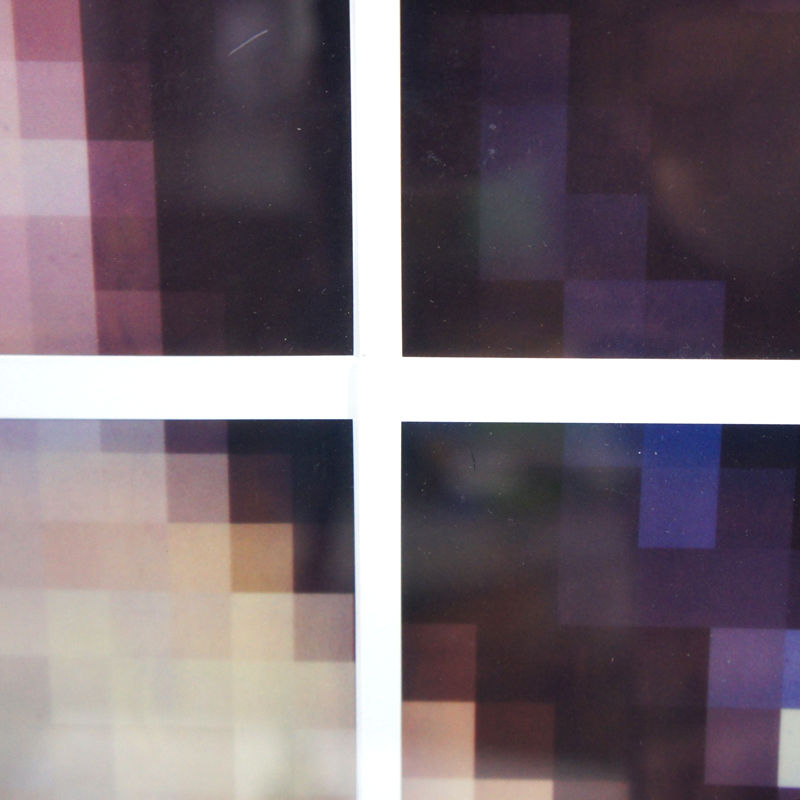Polygon Pictures 河原敏文 CG-Art「Flog」