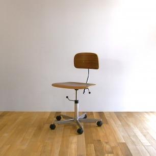 KEVI  Chair Teak Seat