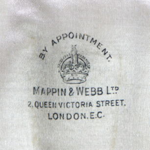 1930's England