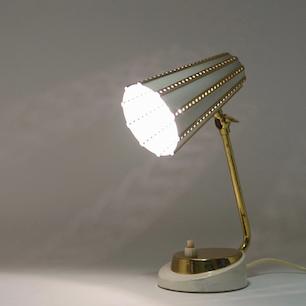 bauhaus Lamp の転生