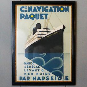 1924 France