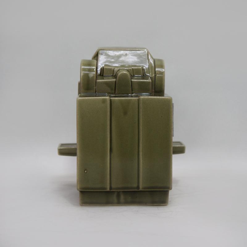 YAMAZAKI MAZAK 「V5VMC」 発売記念 模型