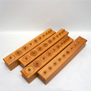 Montessori Education Toys
