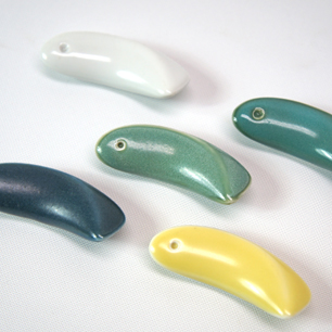 「食卓の名脇役」森正洋の魚たち