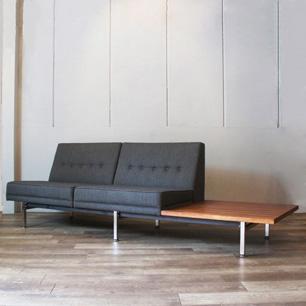 George Nelson モジュール式家具の到達点