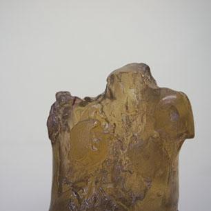 Daum France Glass Sculpture