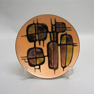 Canadian Modernism on Plate