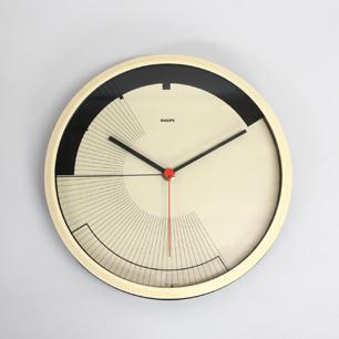 フィリップスデザインクロックのトップスター / Top Star of PHILIPS Design Clock