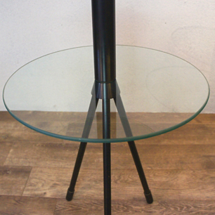 80's Italy Rocket Design Display Table