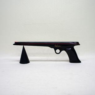 近未来のゴム鉄砲