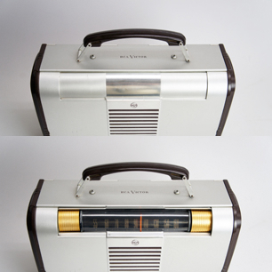 1940's RCA Victor