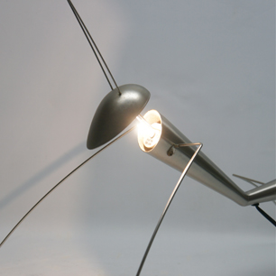 Robotic Ant / Insect Light