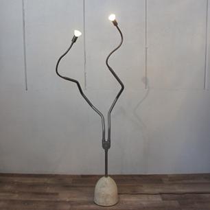 ロン・アラッドの「鉄の木」