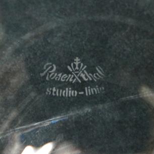 Germany Rosenthal Sway Cognac Glass