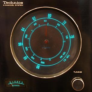 1972 Technics