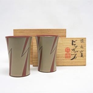 伊藤赤水の前衛デザイン