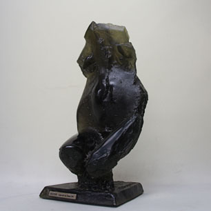 Daum France 漆黒の肢体