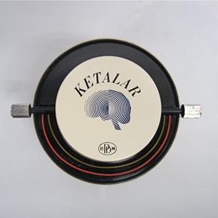 1968  Sputnik / Satellite Transistor Radio