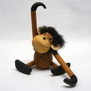 Danish Comical Monkey