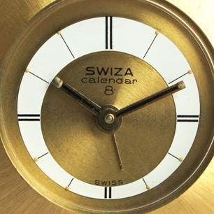 60's Swiss