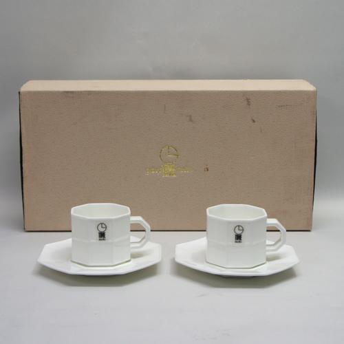 日本の「Memphis」Cup & Saucer