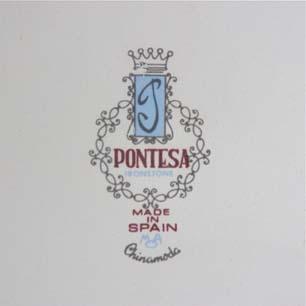 Spain 70's Vintage