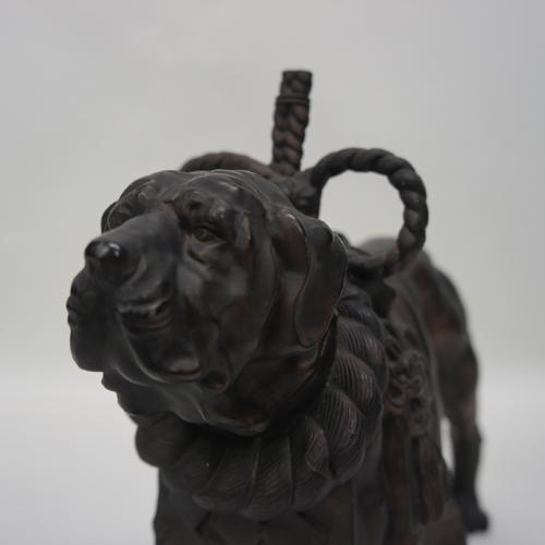 土佐犬 横綱の肉体美