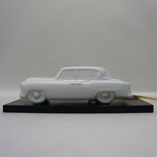 「初代トヨペットクラウンRS型」セラミックランプ