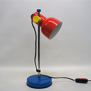 Italian Lamp C.M.Y Color