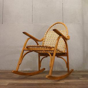 椅子になった
