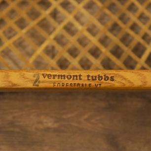 U.S. Vermont Tubbs